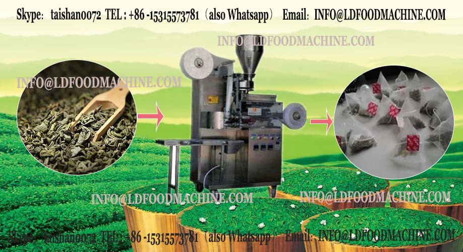 JR 350 Automatic multi-Function LD and lLng pillowpackmachinery