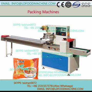 New Desity Automatic Sealing Wrapping machinery For Food