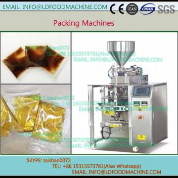 Maquinaria chinesa CE aPovada Best Selling Multi-Function Mini Flowpackmachinery