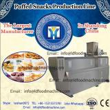 Automatic Industrial Double Screw New Puffy Inflating Cereal Snacks M