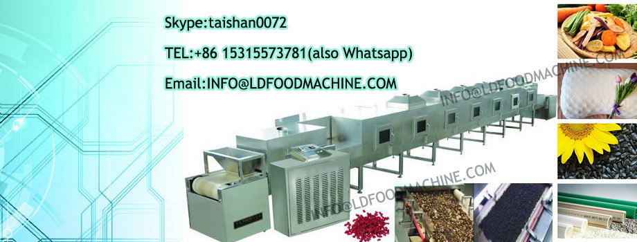 Large Continuous Peanut Roaster machinery