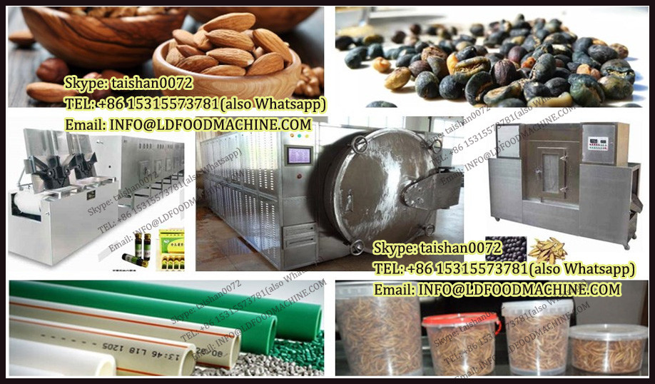 peanut roaster machinery/peanut brittle production line