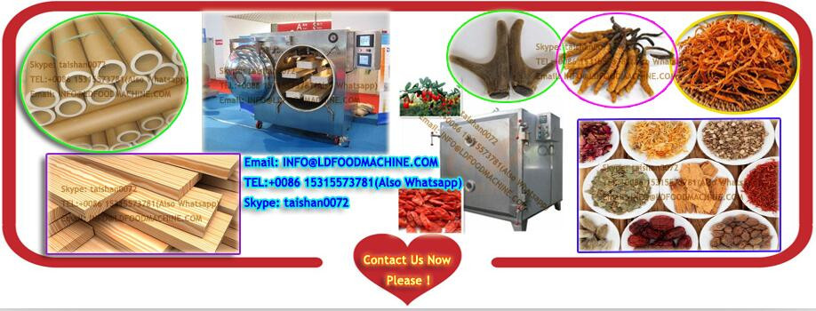 Turmeric Power Dryer Sterilization Machine Ground Turmeric Microwave Drying Machine