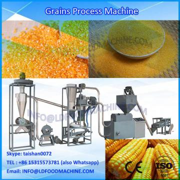 Industrial Hot Sale New Model Small Corn Grits Processing Plant